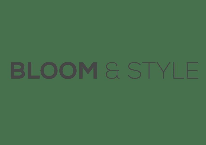 Burggraaf Media heeft gewerkt voor Bloom and Style