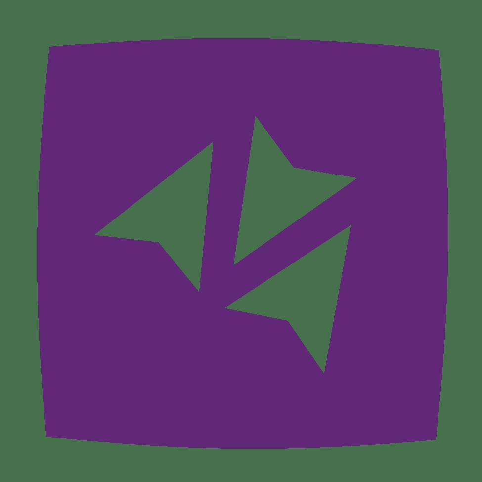 Burggraaf Media embleem