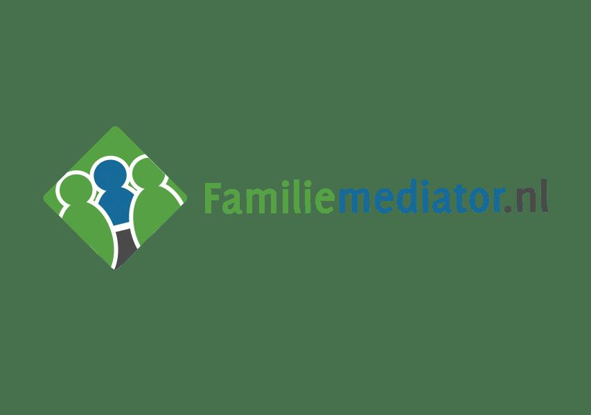 Burggraaf Media heeft gewerkt voor Familiemediator.nl
