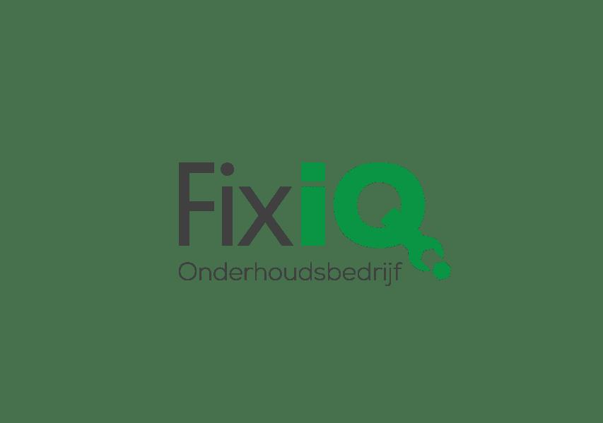 Burggraaf Media heeft gewerkt voor FixIQ