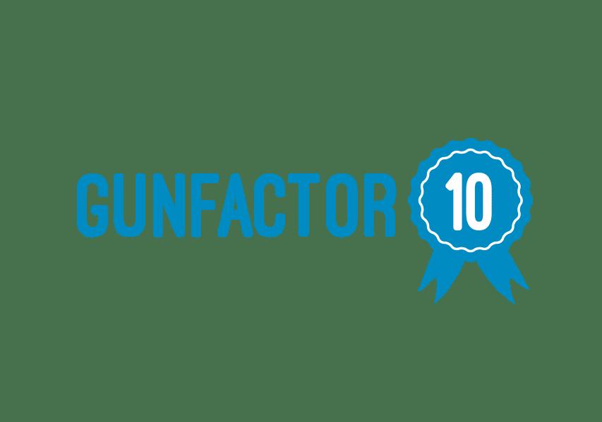 Burggraaf Media heeft gewerkt voor Gunfactor10